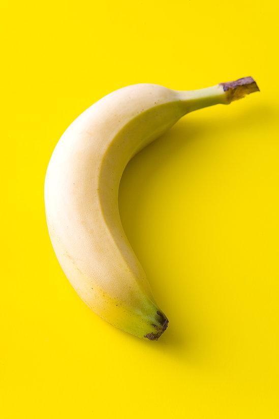 バナナ状のウ〇チ